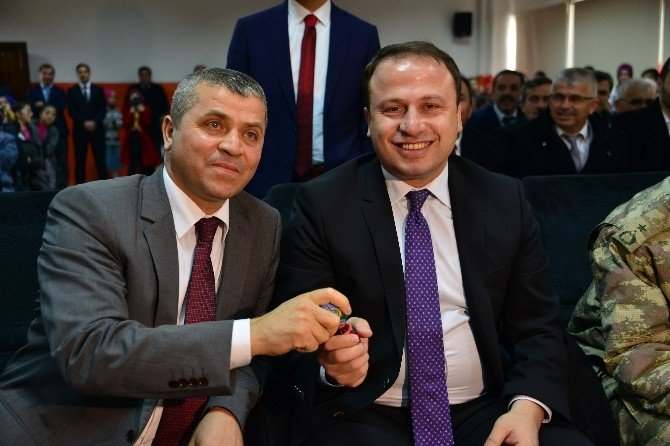 Erbaa'da Nevruz Kutlaması