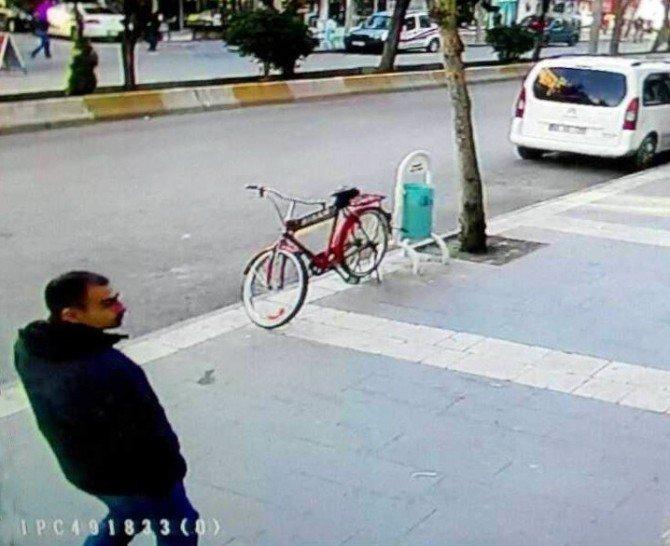 İstanbul Bombacısı Adıyaman'da Görüntülendi
