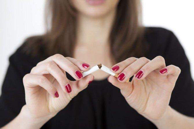 Yarım Saatte Sigara Ve Şeker Bağımlılığından Kurtulmak Mümkün