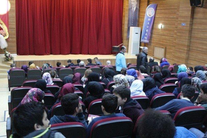 Önce Vatan İstanbul Seyircisiyle Buluştu