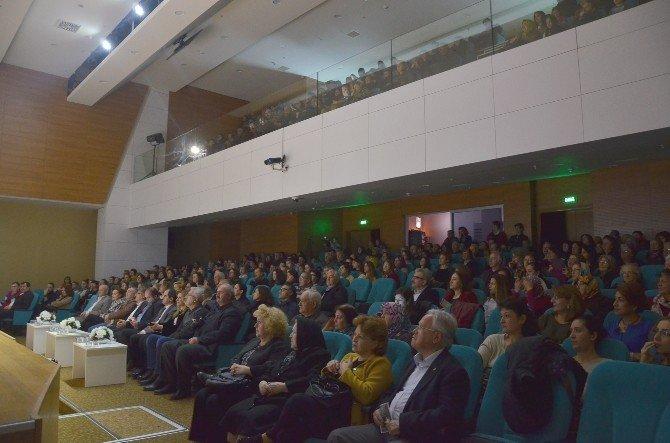 Metristepe Kültür Merkezi'nde Yapılan Türk Sanat Müziği Konserine Yoğun İlgi