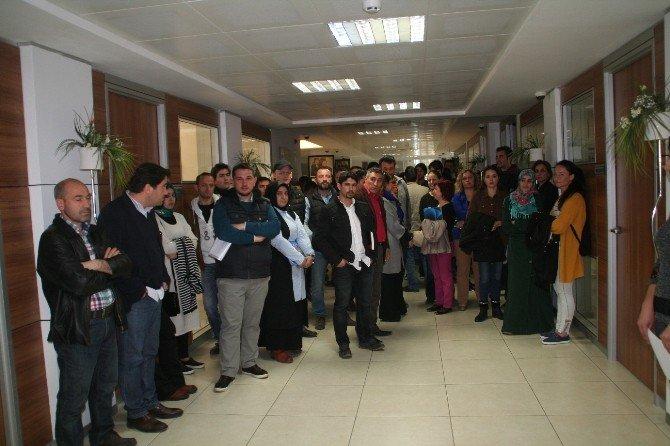 14. Dönem KOSGEB Girişimcilik Kursu Mülakatları Sonuçlandı
