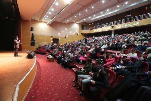Kafkasların Renkli Dünyası Başakşehir'e Taşındı