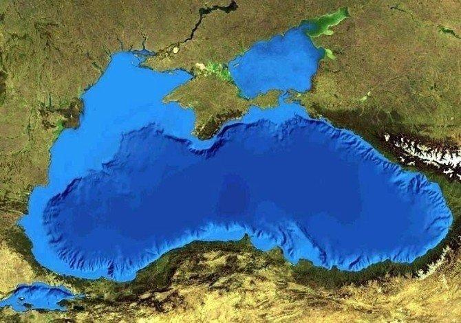 Karadeniz'in İntikamı