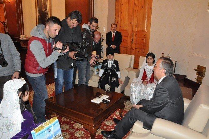 Kars'ta Nevruz Bayramı Etkinlikleri