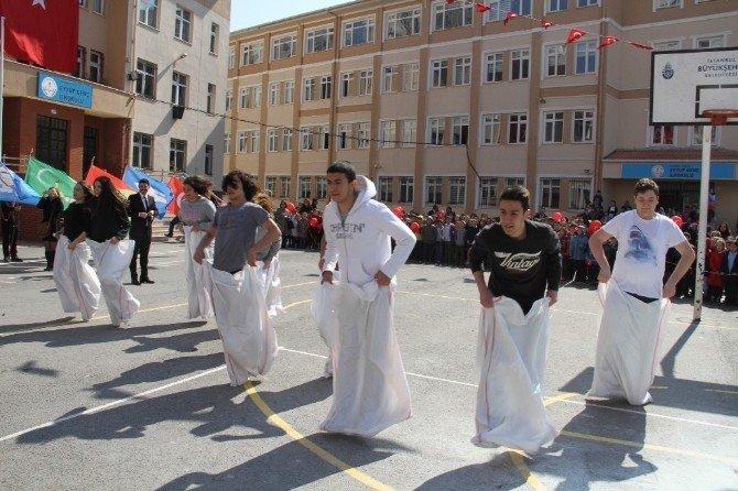 Okullardan Nevruz Kutlaması