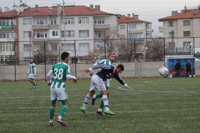 Kayseri Süper Amatör Küme Futbol Ligi