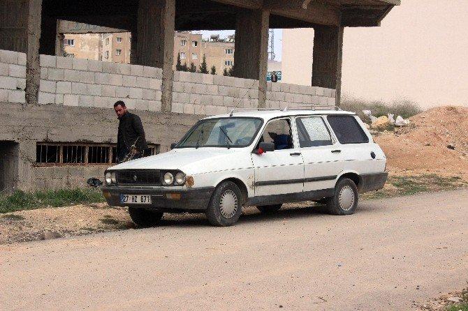 Kilis'te Bomba Yüklü Araç Alarmı