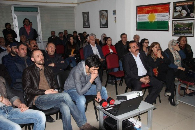 "Pak'tan PKK'ya ""Vazgeç"" Çağrısı"