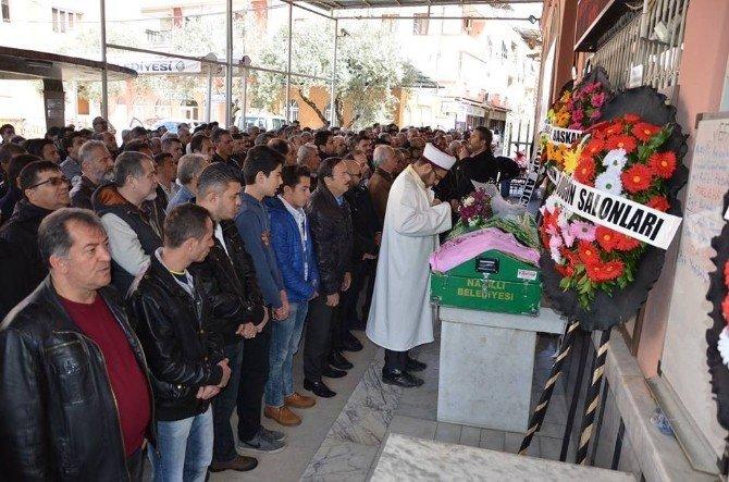 Nazilli'de Özsuner Ailesinin Acı Günü