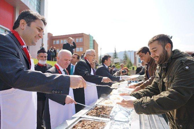 Tokat'ta Nevruz Kutlamaları