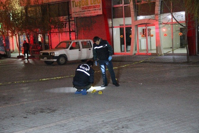 Konya'da Bıçaklı Silahlı Kavga: Altı Yaralı