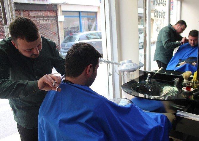 Tıraş Olamak 'Şeffaf Tıraş Örtüsü' İle Daha Keyifli Hale Geldi