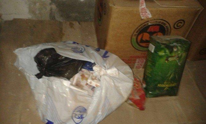 Şırnak'ta PKK'nın Bomba İmalathanesi İmha Edildi