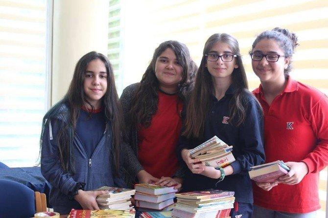 Gaziantep'ten Midyat'a Bin Kitap