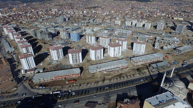 Uşak'taki Kentsel Dönüşüm Fransa'da İlgi Odağı Oldu
