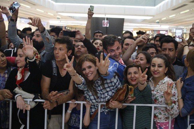 Antalya Piyasasına İran Dopingi