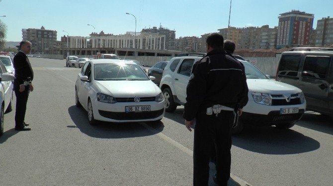 Şanlıurfa'da Önlemler En Üst Seviyeye Çıkartıldı