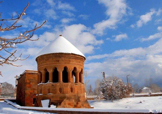 Bitlis'in Vakıf Ve Kültür Varlıkları