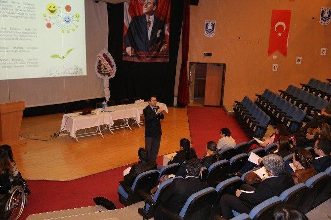 Bodrum Belediyesi Personeline Eğitim