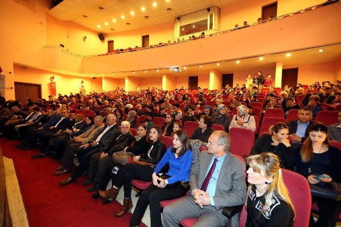Büyükşehirden Çanakkale Oratoryosu