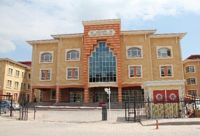Çankırı'daki Paralel Yapı Operasyonu