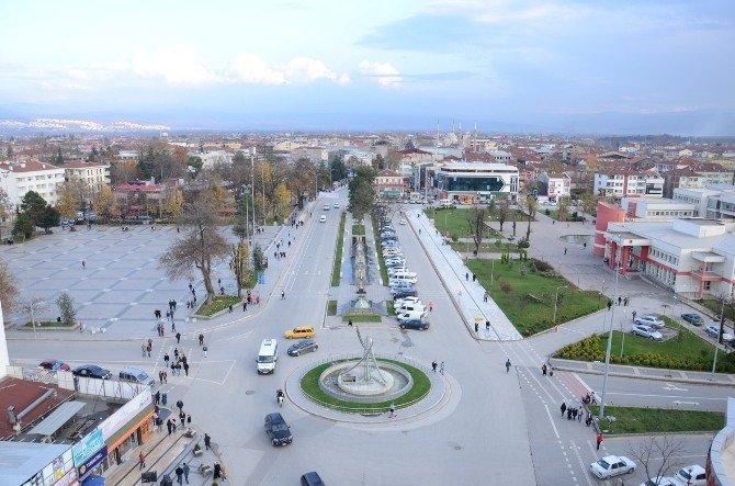 İstanbul Caddesinde Değişimi Başlatacağız