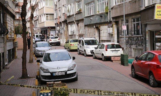 Şüpheli Aracın Kapıları Fünyeyle Patlatıldı