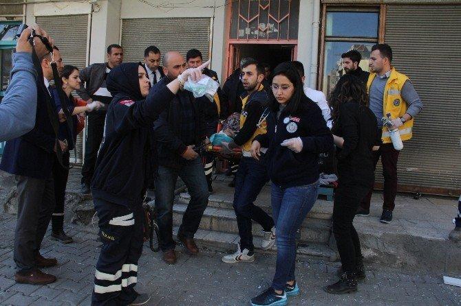 Iğdır'da Mutfak Tüpü Patladı: Biri Bebek Üç Yaralı