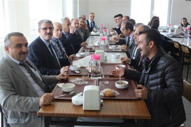 İŞKUR'dan Çanakkale Şehitlerini Anma Etkinliği