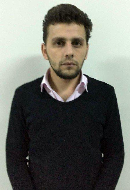 İstanbul'da IŞİD Operasyonu: 3 Gözaltı