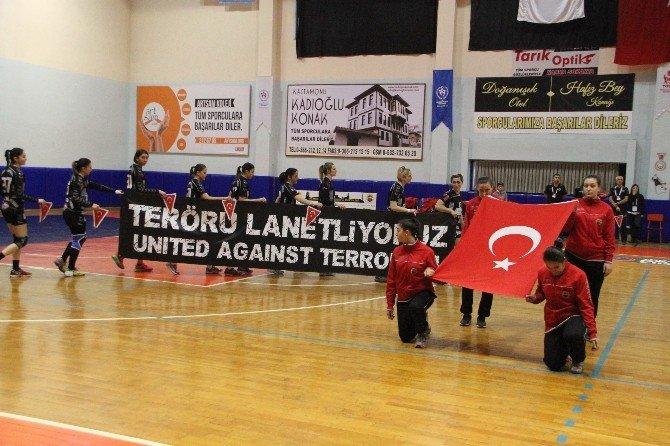 Kalyoncu, Takımının Challenge Cup'taki Başarısını Değerlendirdi