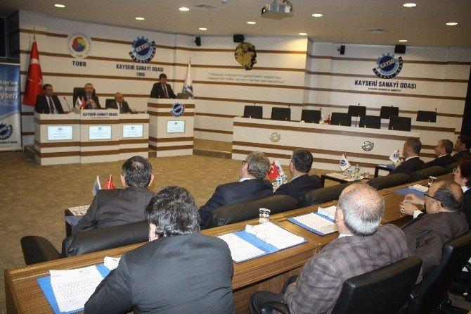 Mustafa Boydak'tan Cumhurbaşkanı'nın 'Seferberlik' Çağrısına Tam Destek