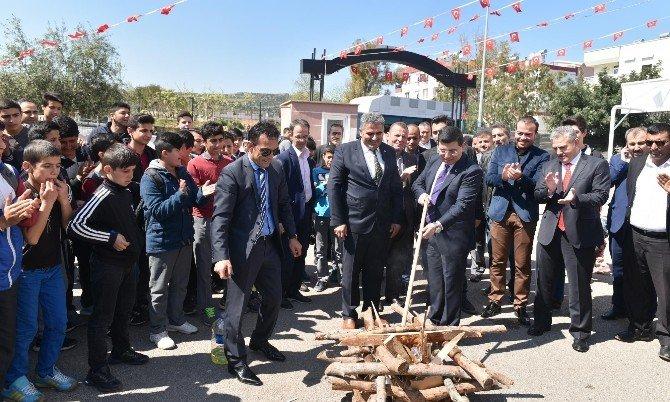 Kepez'de Bilişim Sınıfları Açılıyor