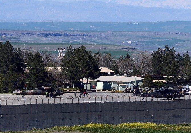 Mardin'de Yaralı Sayısı 5'e Yükseldi