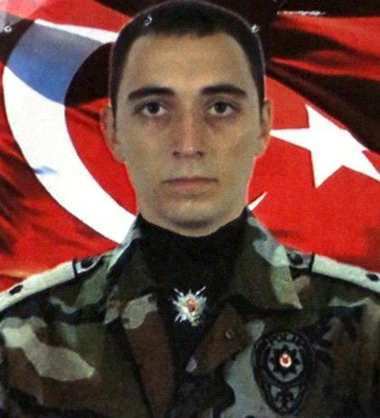 Şehit Kubilay Er ve Raşit Atçı'nın cenazeleri memleketlerine gönderildi