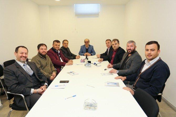 2. El Oto Galericileri Sitesi'nde Talepler Açıldı