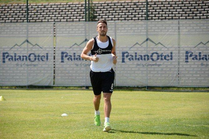 Torku Konyaspor'da İç Transfer Harekatı