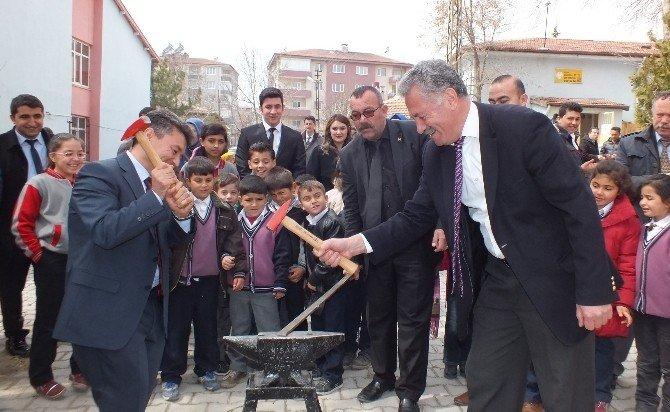 Ulukışla'da Nevruz Bayramı Kutlandı