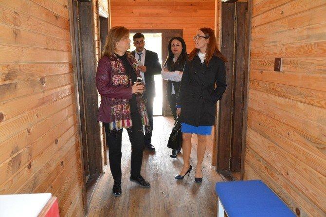 Yunusemre'de 5 Kültür Merkezi Daha Hizmete Giriyor