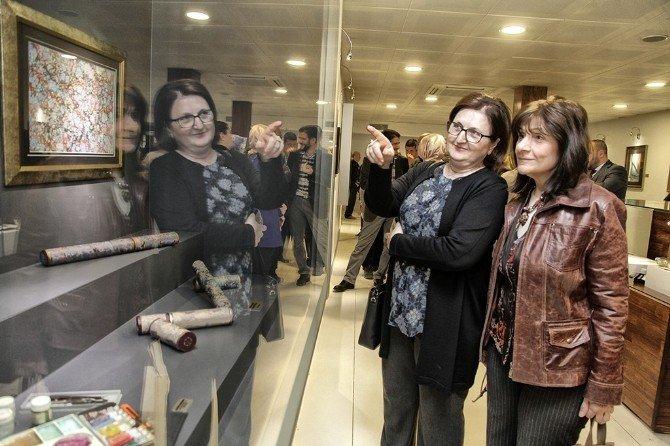Geleneksel Sanatların Yeni Adresi Açıldı
