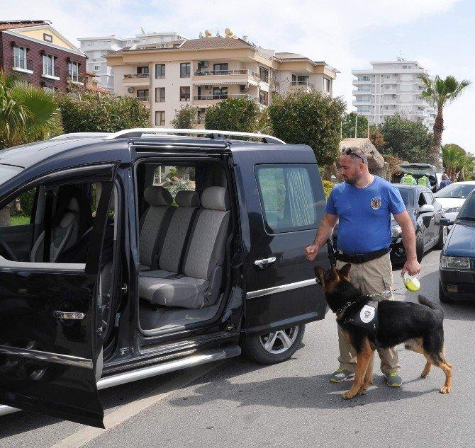 Antalya'da Bomba Aramaları 'Google'den Soruluyor