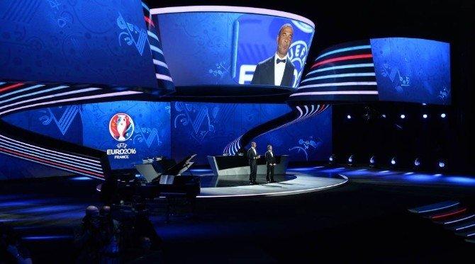 Euro 2016'da Terör Tehdidi