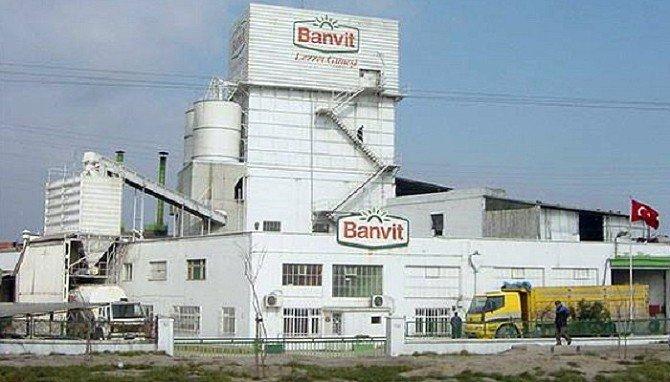 Banvit Eski Yem Fabrikasını Kapattı