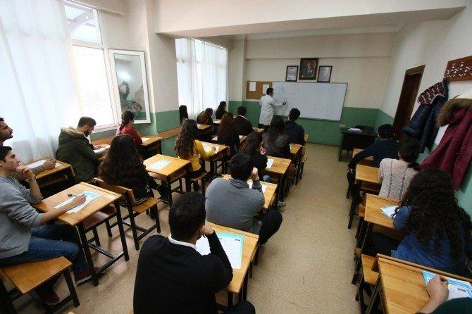 Bayraklı Belediyesi Baygem İçin Sınav Açtı