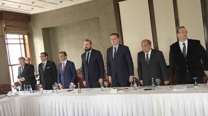 Beşiktaş – Kabataş Üniversitesi için ilk adım atıldı