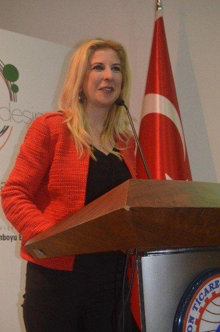 Kız Kardeşim Projesi'nin Trabzon'daki Eğitimleri Tamamlandı