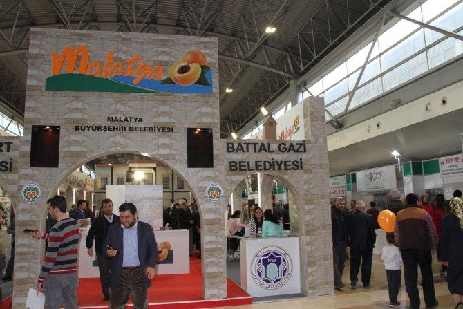 Bursa'da Anadolu Günleri
