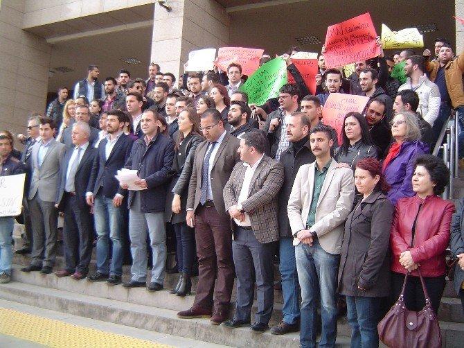 CHP'den Ensar Vakfı Ve Kaimder'e Suç Duyurusu