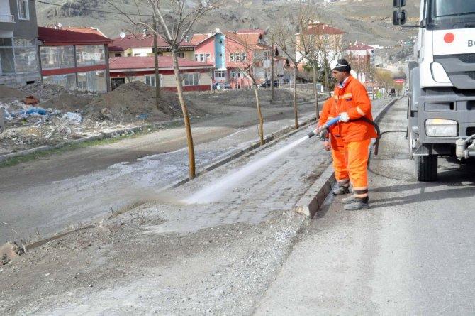 Yozgat'ta Cumhurbaşkanı mesaisi